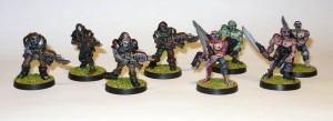 20130528 undead legionnaires group
