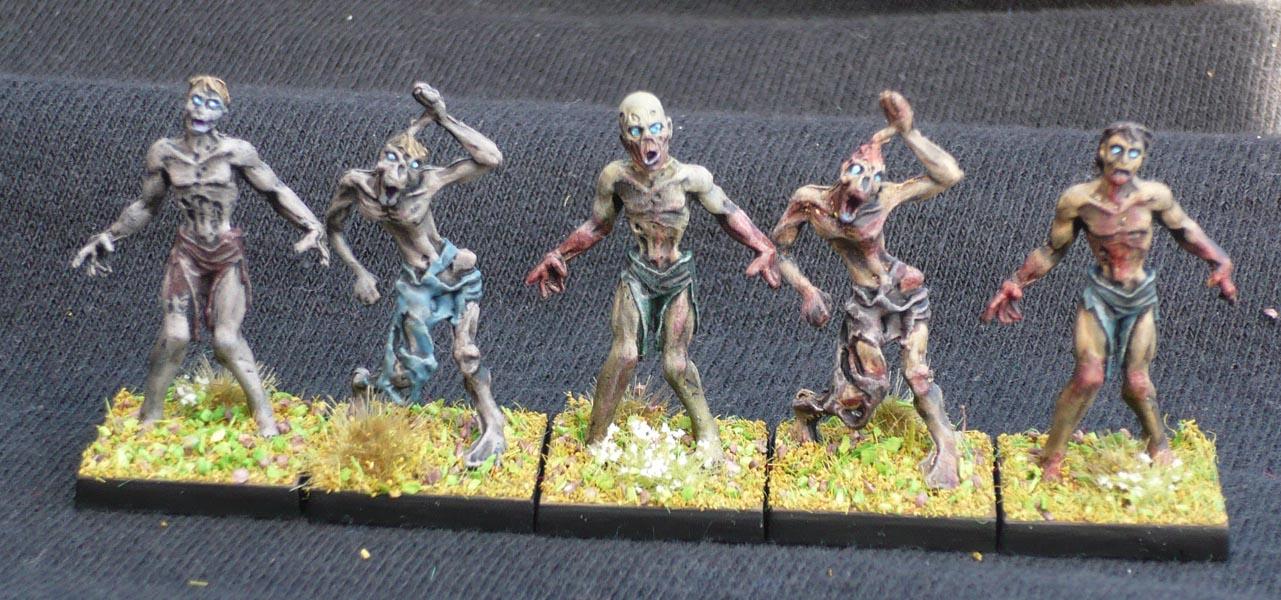 3 77053 Zombies Reaper Bones