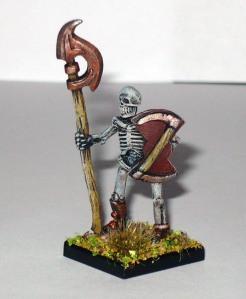 140430 skeleton halberdier