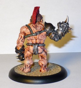150209 Oldhammer Ogre Gladiator 4