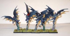 150821 mantic gargoyles troop