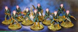 150918 martian grunts squad