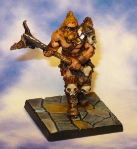 160307 mantic dungeon saga orlaf human barbarian
