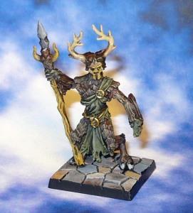 160313 mantic dungeon saga Kaopka gladewalker druid treeman