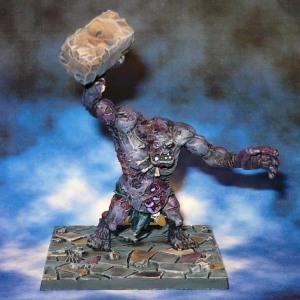 160428 Mantic Dungeon Saga Zombie Troll B