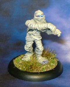 160508 Oldhammer Mummy