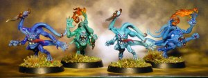 160721 silver tower blue horrors group