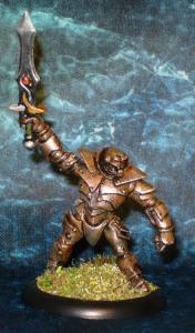160827 reaper bones 77168 Battleguard Golem