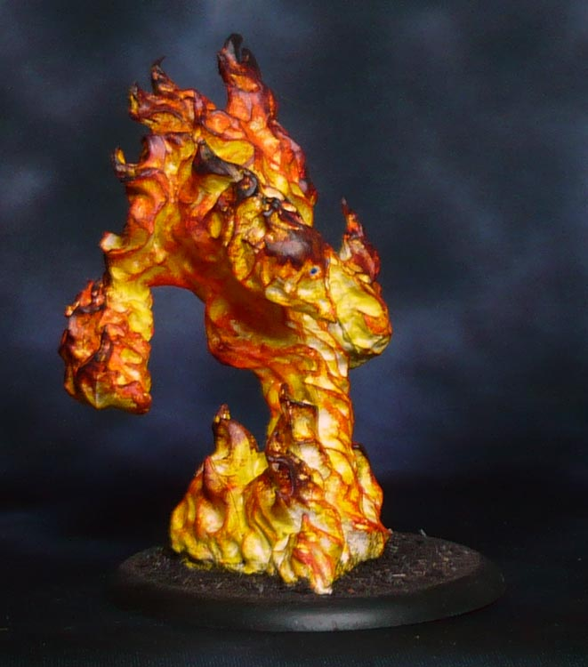 reaper fire elemental - 661×750