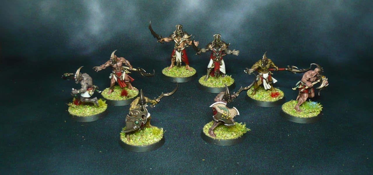 Into the Silver Tower: The KairicAcolytes