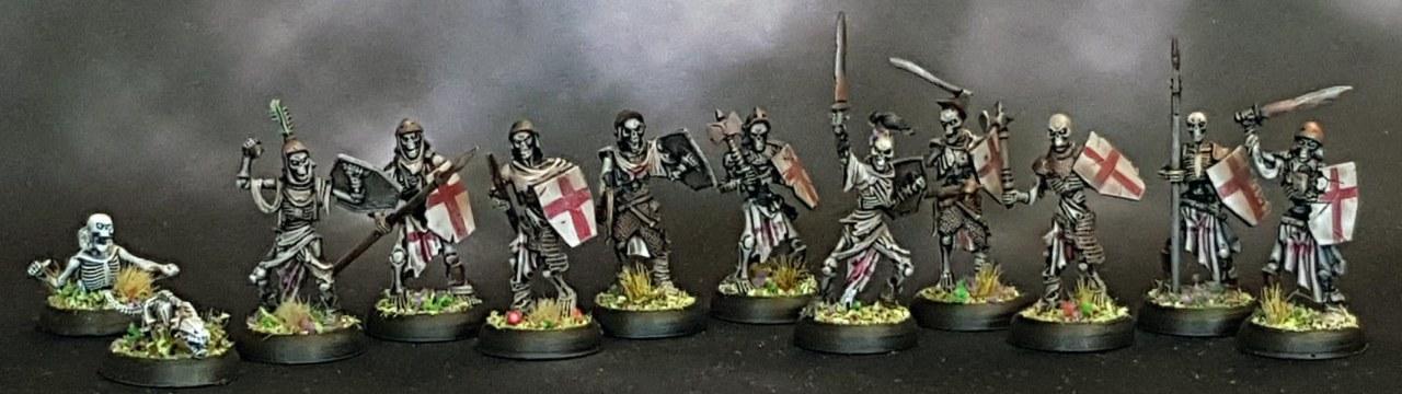 Bobbybox pt 14: Skeletons of the LostCrusade