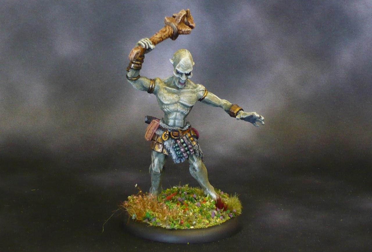 Bones 2: StoneGiant