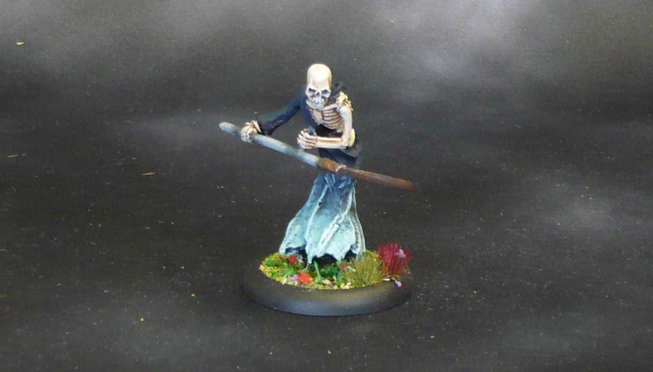 Heresy Wraith