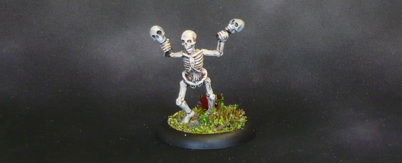 Deathrattles