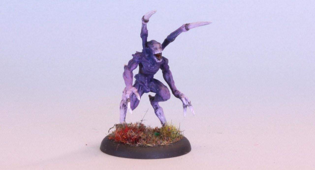 Vanguard: Nightstalker Reaper