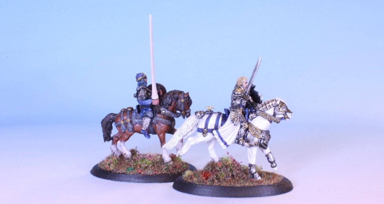 Mounted Bones, partI