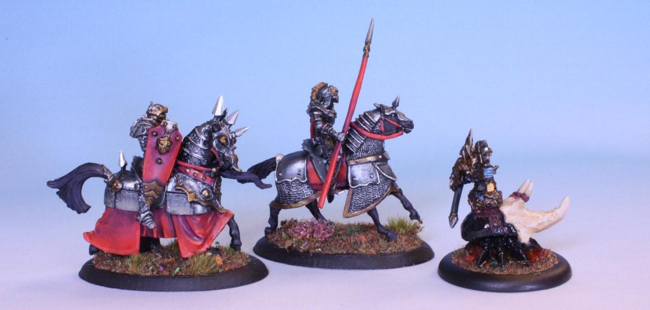 Mounted Bones, partII